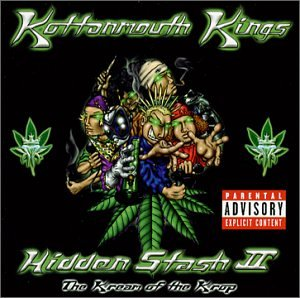 Kottonmouth Kings - Hidden Stash, Vol. 2 : The Kream of the Krop - Zortam Music