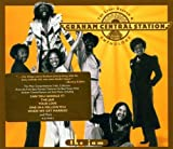 Album cover for The Jam: The Larry Graham and Graham Central Station Anthology