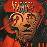 Copertina di The Very Best of Winger