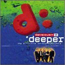 Albumcover für Deeper: The D:finitive Worship Experience (disc 1)