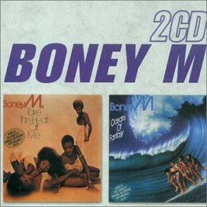 Boney M - Take The heat Off Me - Zortam Music