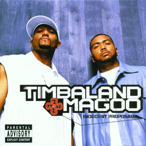 Solas/Timbaland &amp; Magoo