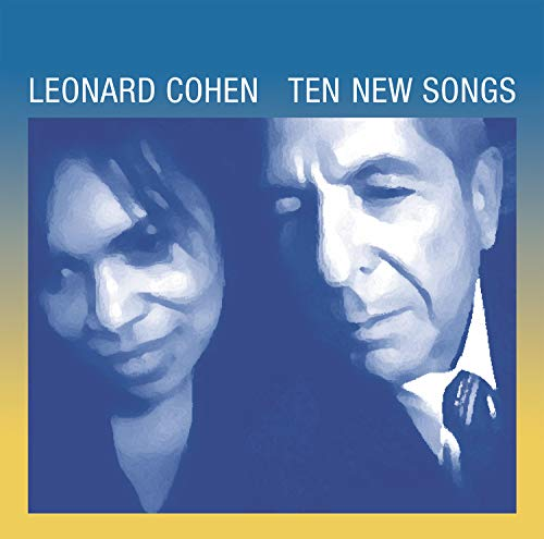 Leonard Cohen - Here It Is Lyrics - Zortam Music