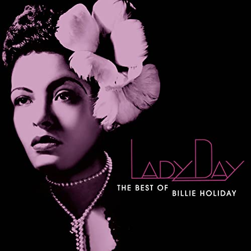 Billie Holiday - The Lady Sings [UK] Disc 1 - Zortam Music