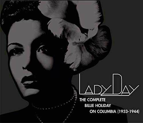 Billie Holiday - Billie Holliday With Lester Young Lady Day & Prez 1937-1941 - Zortam Music