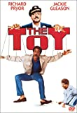 The Toy - movie DVD cover picture