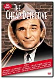 The Cheap Detective - movie DVD cover picture