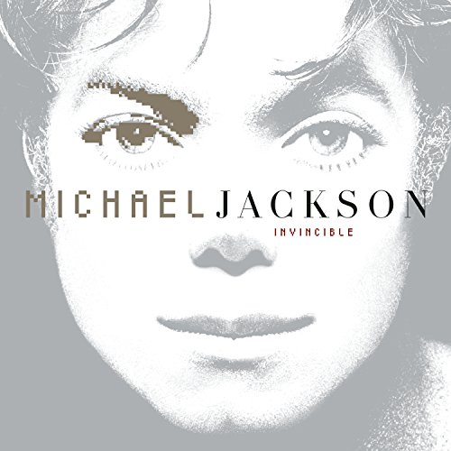 Michael Jackson - Invincible - Zortam Music
