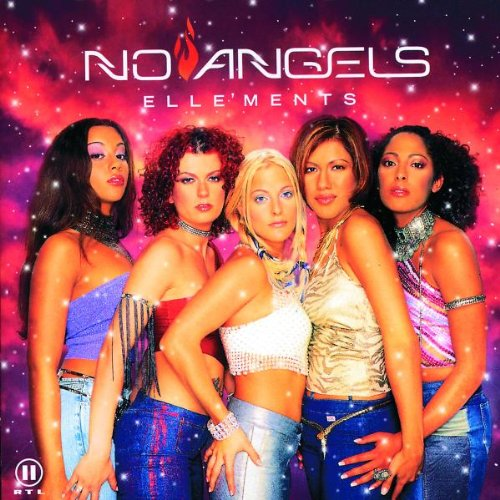 No Angels - ELLE`MENTS - Zortam Music