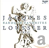 Cover von Baroque Favorites