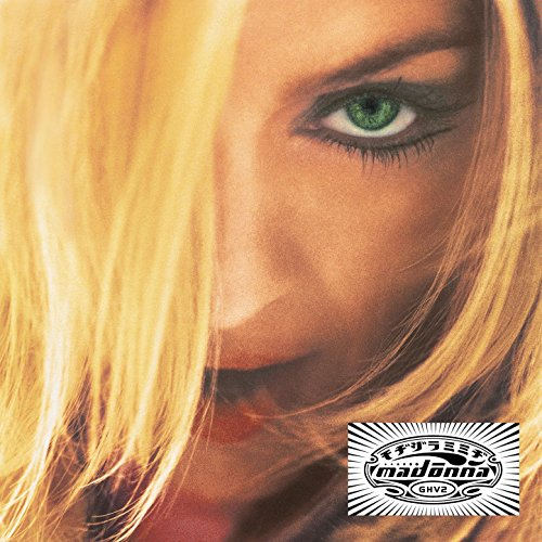 Madonna - GHV2 (Greatest Hits Volume 2) - Zortam Music