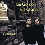 Bill Charlap: Contrasts with Jon Gordon / Voyage with Phil Woods