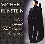 "Read ""Michael Feinstein with the Israel Philharmonic Orchestra"" reviewed by"