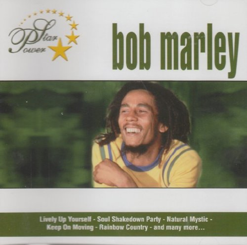 Star Power: Bob Marley