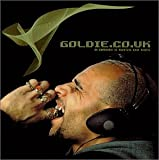 Album cover for goldie.co.uk (disc 2)