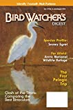 Bird Watchers Digest MAGAZINE