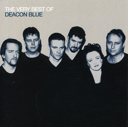 Very Best of Deacon Blue