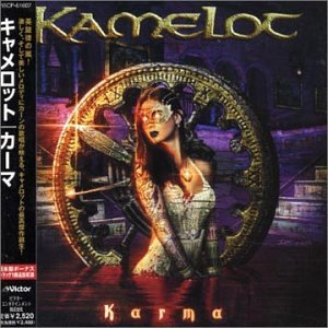 Kamelot - Where I Reign The Very Best Of The Noise Years 1995�2003 - Zortam Music