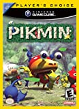 Pikmin GameCube Nintendo