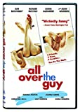 All Over The Guy - movie DVD cover picture