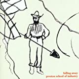 album Falling Away by Preston School of Industry