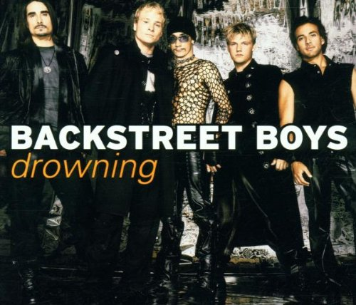Backstreet Boys - Drowning - Zortam Music