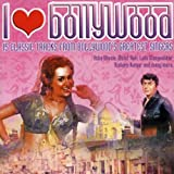 Album cover for I Love Bollywood