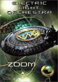 Electric Light Orchestra (ELO) - Zoom Tour Live - movie DVD cover picture