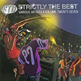 Album cover for Strictly the Best 27