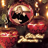 Barbra Streisand Christmas Memories lyrics