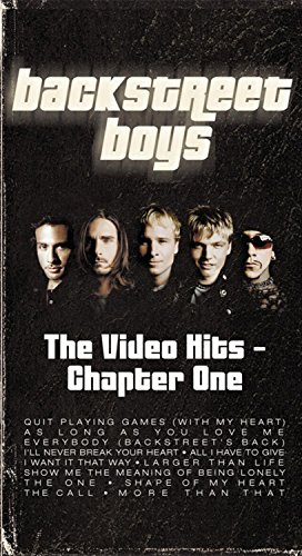 The Hits: Chapter One [Video/DVD]