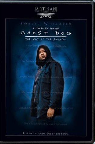 Ghost Dog: The Way of the Samurai / ϸ�-�������: ���� ������� (1999)