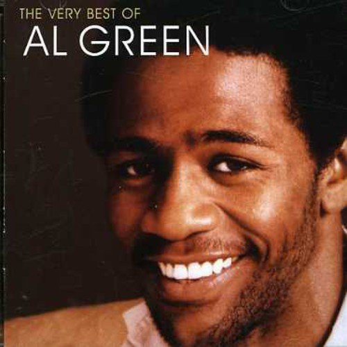Al Green - The Very Best of Al Green - Zortam Music