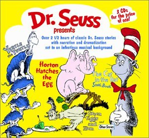 Dr. Seuss Presents: Greatest Hits