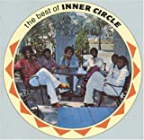 Album cover for Best of Inner Circle