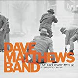Dave Matthews Band - Live In Chicago 12.19.98 (disc 1)