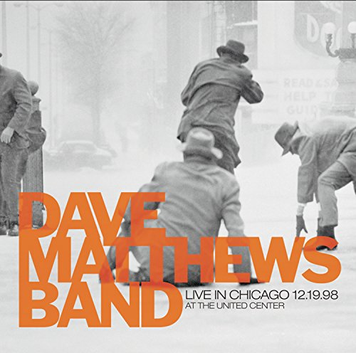 Dave Matthews Band - Meadows Music Centre 07.26.02 - Zortam Music