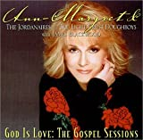 Copertina di album per God is Love: The Gospel Sessions