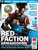 The Official Xbox Magazine (without disc)