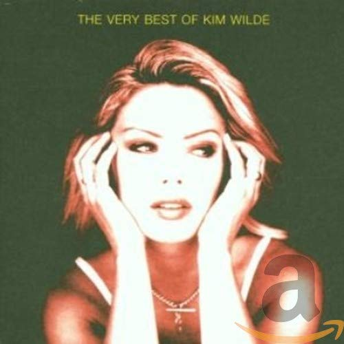 CD-Cover: Kim Wilde - The very best of Kim Wilde