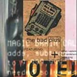 Cover de The Bad Plus