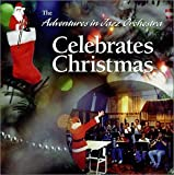 The Adventures in Jazz Orchestra: Celebrates Christmas