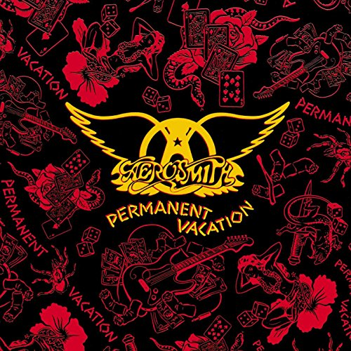 Aerosmith - Permanent Vacation - Zortam Music