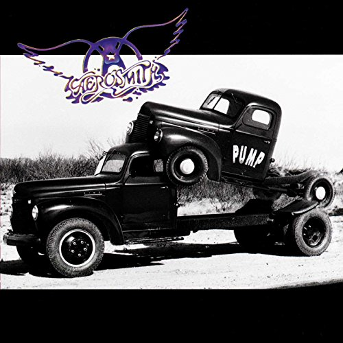 Aerosmith - Pump - Zortam Music