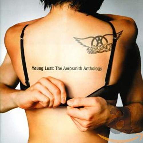 Aerosmith - Young Lust (Disk 2) - Zortam Music