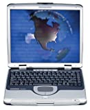 Compaq Presario 705US Notebook (1-GHz Athlon 4, 256 MB RAM, 20 GB hard drive)