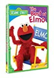 Sesame Street - The Best of Elmo - movie DVD cover picture