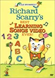 Richard Scarry's Best Learning Songs Video Ever! - movie DVD cover picture