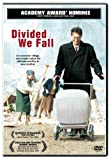 Divided We Fall - movie DVD cover picture