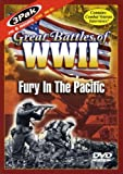 DVD : Great Battles of Wwii:Fury in Pacific